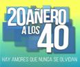 20anero a los 40 En Vivo