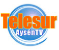 Telesur Aysen Tv En Vivo